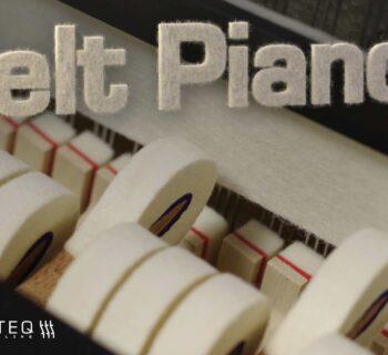 Modartt Pianoteq Felt Pianos virtual instrument pianoforte piano software daw strumentimusicali