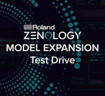 Roland Model Expansion Zenology gratis free freeware virtual instrument synth soft sintetizzatore rolandcloud strumentimusicali