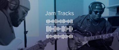 Rolandcloud Jam Tracks tracce guida producer musicista roland strumentimusicali