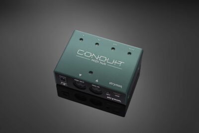 Strymon Conduit chitarra fx accessori midi hub chitarra fx pedaliera stompbox backline strumentimusicali