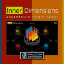 UVI Inner Dimensions sample library virtual instrument falcon audiofader