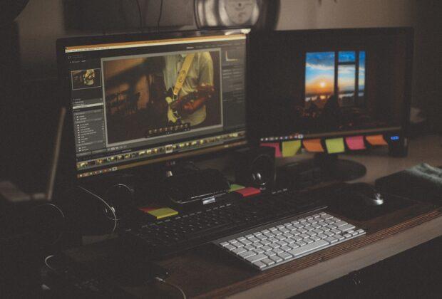 home studio recording