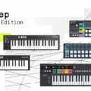 Arturia Step Black Edition midiware hardware controller tastiera keyboard midiware