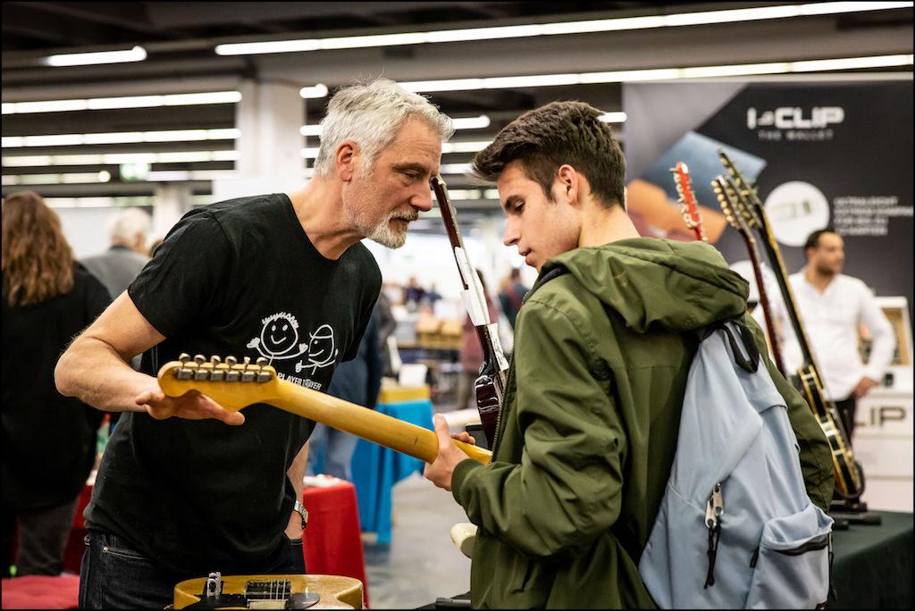 musikmesse 2022 Festival eventi musica live frankfurt francoforte fiera strumentimusicali DitaVollmond
