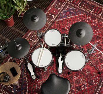 Roland VAD103 drums drumkit batteria elettronica electronic strumentimusicali