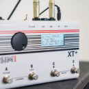 SIM1 XT+ profilatore chitarra basso stompbox pedaliera pedale soundwave strumentimmusicali