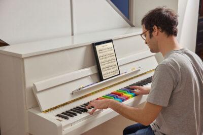 Steinberg Dorico iPad app free gratis freeware tablet iOS score spartito strumentimusicali