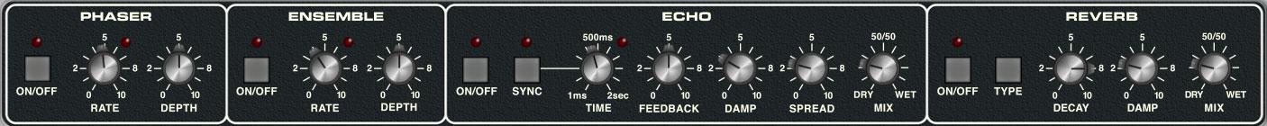 Cherry Audio Memorymode review opinion recensione Memorymoog Luca Pilla strumentimusicali