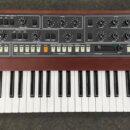 Behringer Pro-16 sequential prophet sintetizzatore synth analog hardware strumentimusicali