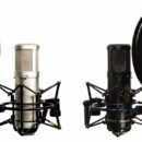 Sontronics STC-2 recording studio home microfono voci soundwave strumentimusicali