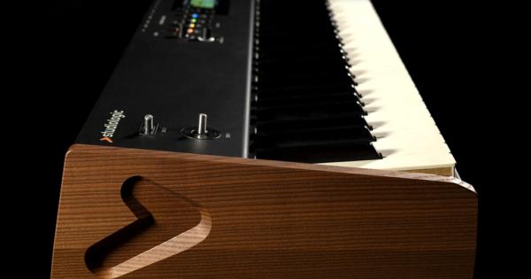 numa x piano