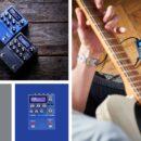 Boss SY200 IR200 pedale stompbox hardware digital cab simulator synth strumentimusicali