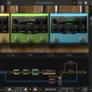 Ik Multimedia amplitube X-Gear plug-in software chitarra guitar strumentimusicali