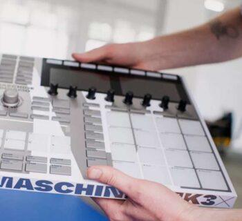 NI MAschine Dinamo Komplete 13 contest concorso midi music strumentimusicali plugin botique