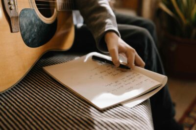 Berklee Online Songwriting Course corso scrittura musicisti strumentimusicali