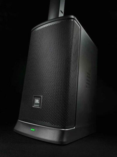 JBL Eon One MK2 live impianto pa leading tech strumentimusicali