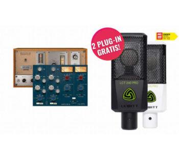 Lewitt Arturia plugin software mix daw home studio frenexport strumentimusicali