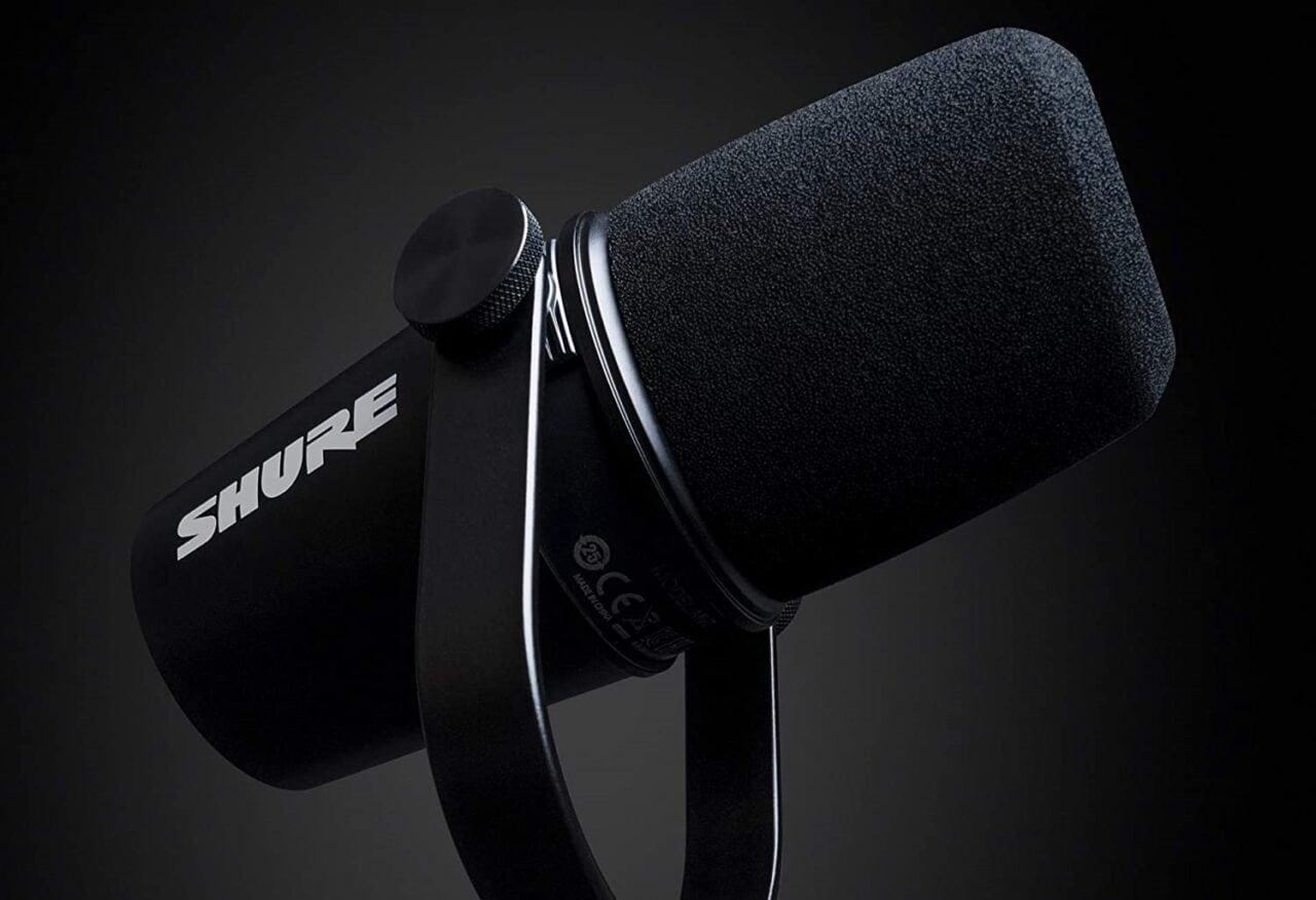 Shure-MV7