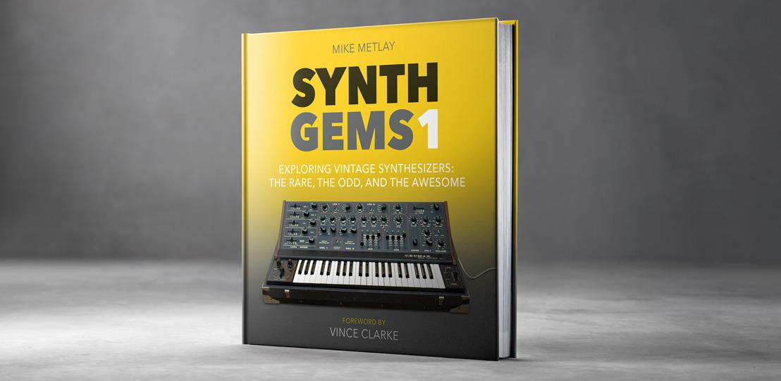 synth gems 1 review recensione opinion libri sintetizzatori luca pilla smstrumentimusicali